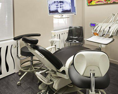 aesthetic dentistry nyc