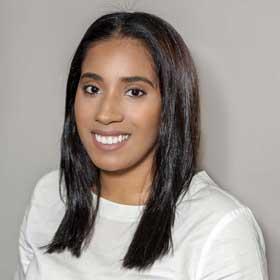 dental assistant Yulexy De La Rosa kate brayman dds cosmetic dentistry nyc