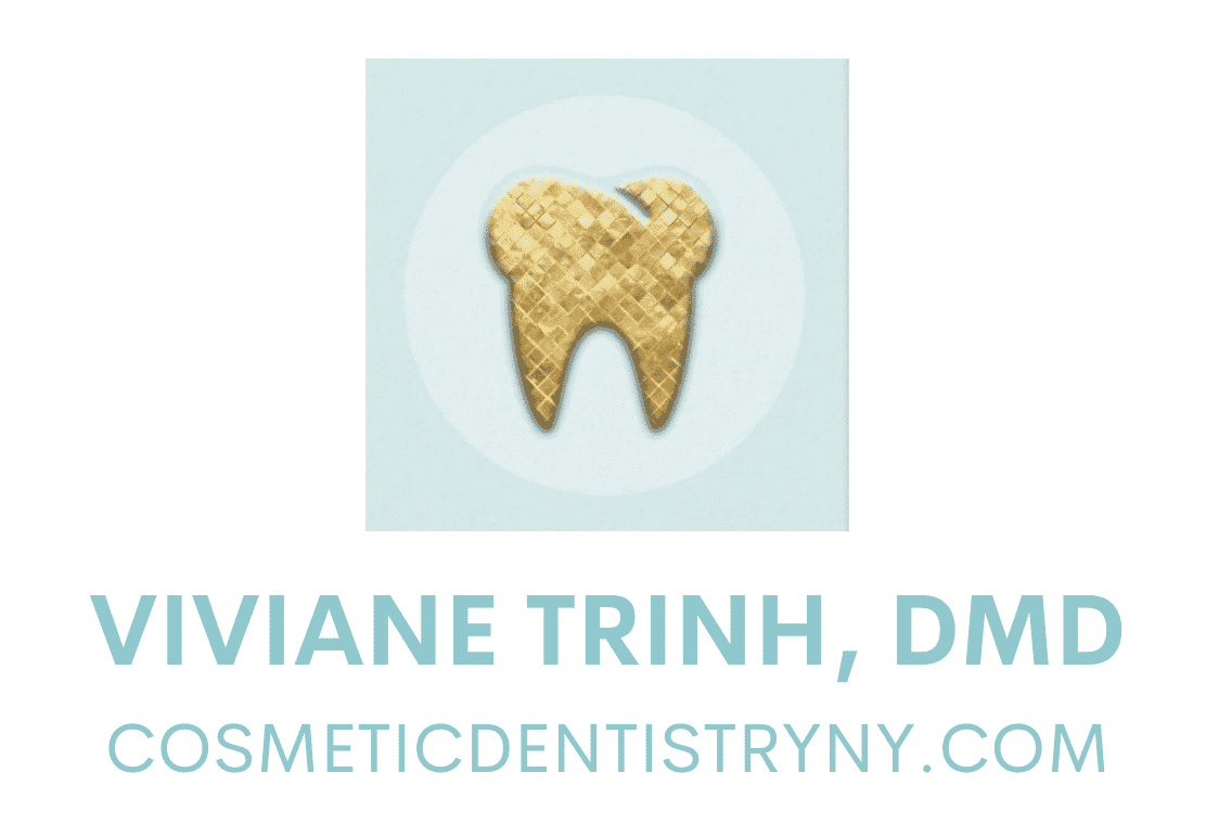 Viviane Trinh DMD logo